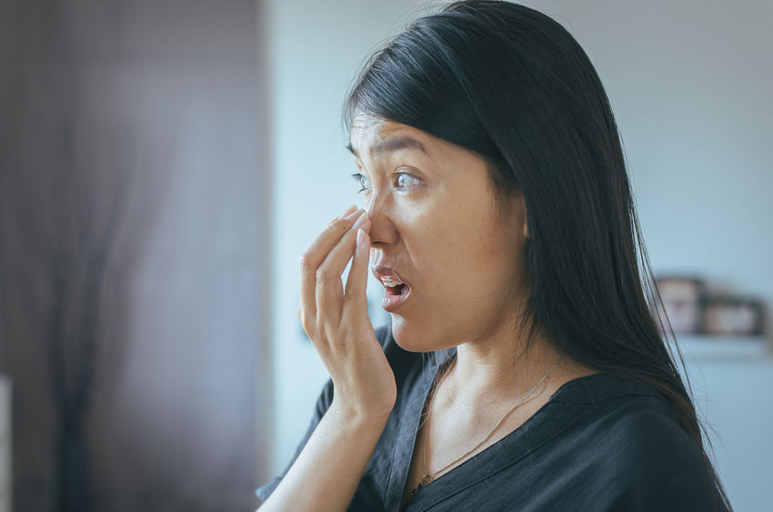 Causes of Bad Breath and How to Get Rid of It